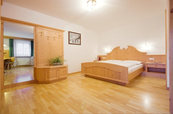 Photo of the room Garni (B&B) + Apartments Cristin & Dep. Antina