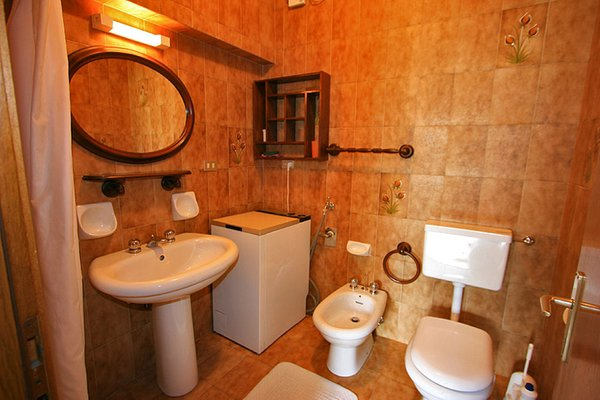 Photo of the bathroom Apartments Casa Serena