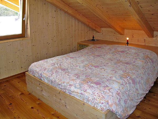 Foto della camera Appartamenti Ciasa Gran Panorama