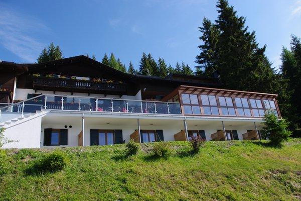 Foto estiva di presentazione Alpenhotel Ratsberg - Ristorante