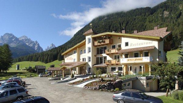 Foto di presentazione Hotel Willy - Ristorante