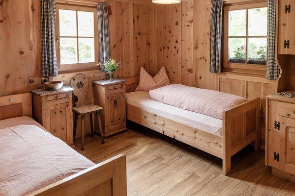 Foto della camera Malga Oberhabererhütte auf Stumpfalm