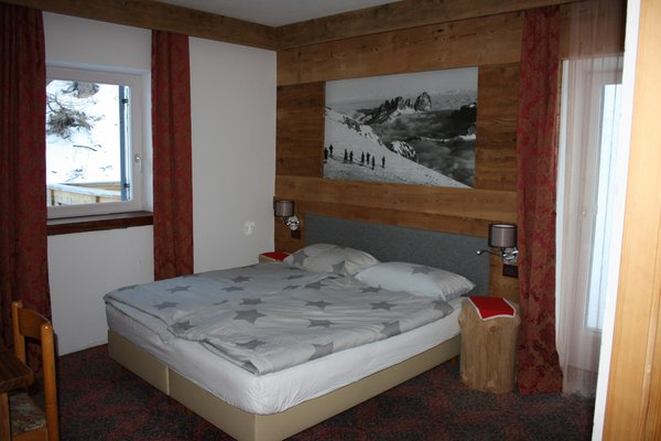 Photo of the room Mountain Hut-Hotel Dolomia