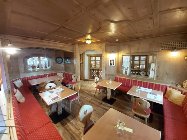 Photo of the bar Mountain Hut-Hotel Dolomia