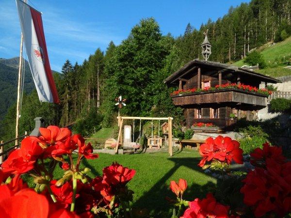 Präsentationsbild Bauernhof mit Restaurant Großstahlhof