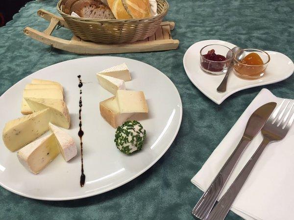 Rezepte und Gourmet-Gerichte Großstahlhof