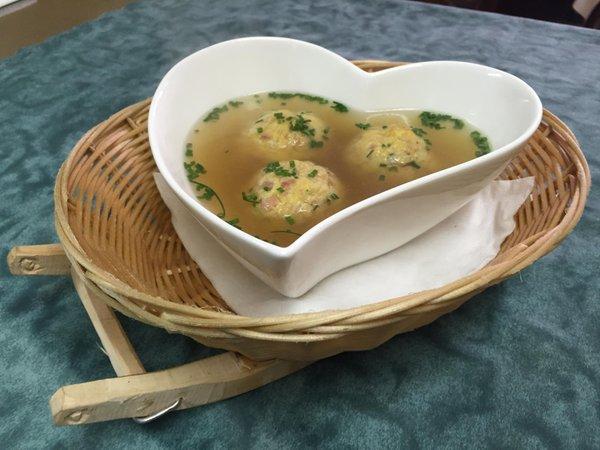 Ricette e proposte gourmet Großstahlhof