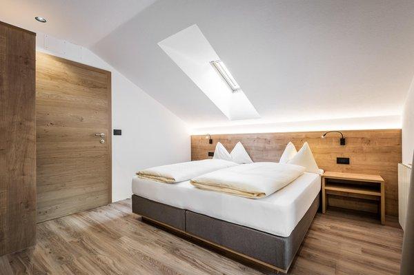 Foto vom Zimmer Residence Mirabell