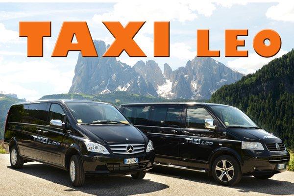 Präsentationsbild Taxi Leo