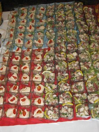 Ricette e proposte gourmet Crepes de Sela