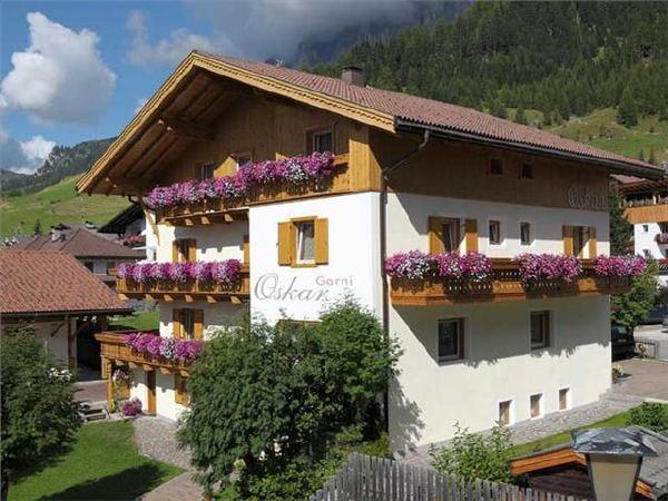 Photo exteriors in summer Oskar