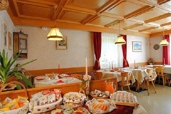 Immagine Garni (B&B) + Appartamenti Oskar