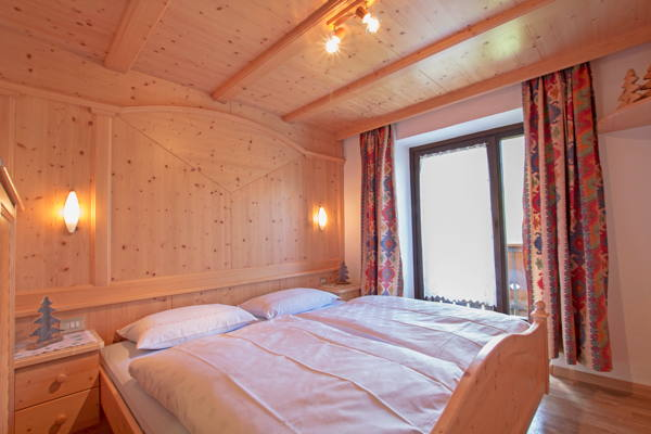 Photo of the room Farmhouse apartments Collina
