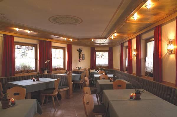 Immagine Garni (B&B) + Appartamenti Piz da L'Ander