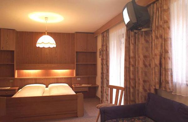 Immagine Garni + Appartamenti Piz da L'Ander