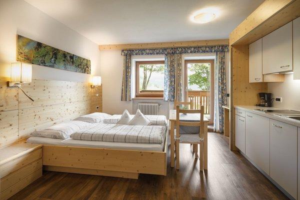 Foto della camera Garni (B&B) + Appartamenti Sirio