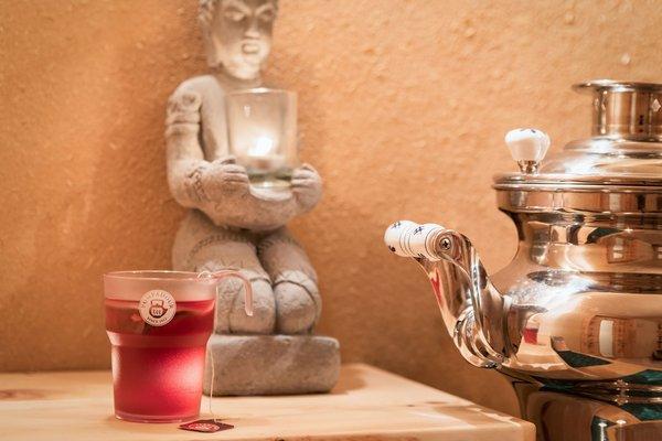 Foto del wellness Garni (B&B) + Appartamenti Sirio