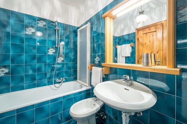 Foto del bagno Appartamenti Casa Mostacia