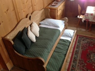 Foto della camera Appartamenti Casa Mostacia