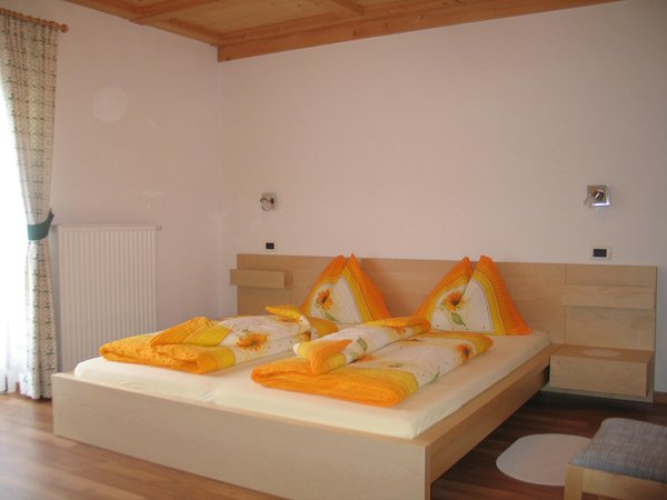 Foto della camera Appartamento Frenademetz