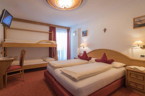 Foto della camera Garni (B&B) + Appartamenti La Vara