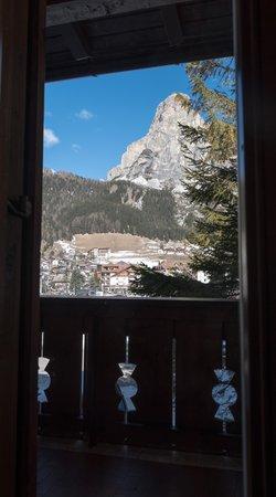 Foto vom Balkon La Vara