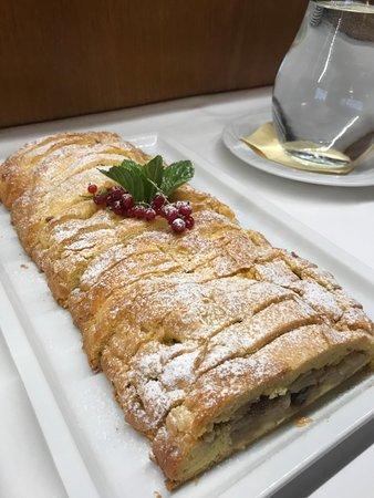La colazione Garni + Appartamenti La Vara