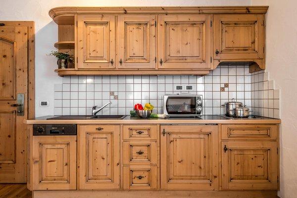Foto della cucina Vila