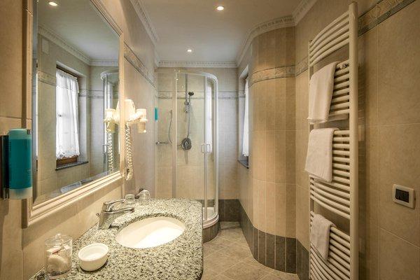 Foto del bagno Residence Vila