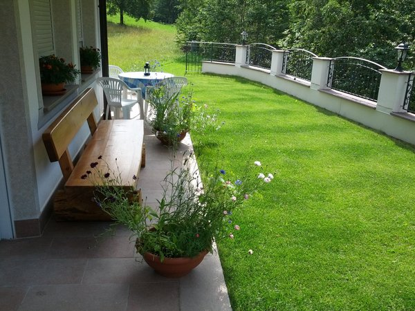 Foto vom Garten St. Christina
