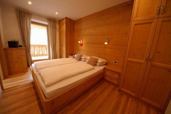 Immagine Garni + Appartamenti Monti Pallidi