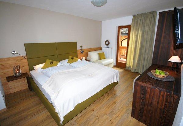 Foto della camera Garni + Appartamenti Monti Pallidi