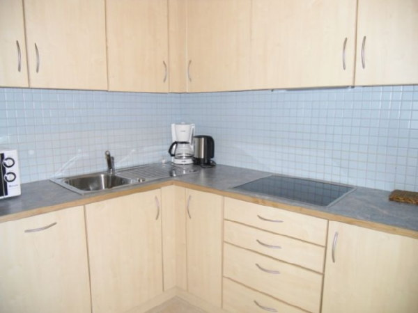 Photo of the kitchen Ciasa Val