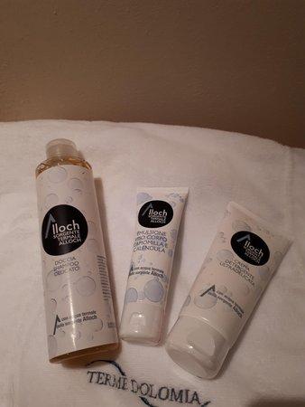 I prodotti
