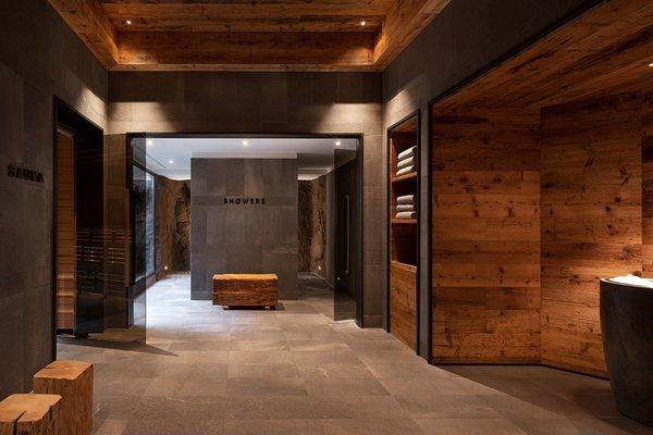 Photo of the spa Cortina d'Ampezzo