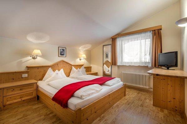 Foto vom Zimmer Residence Angelika