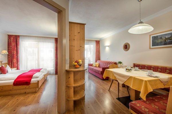Foto dell'appartamento Angelika