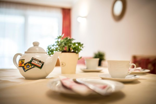 Foto della cucina Angelika