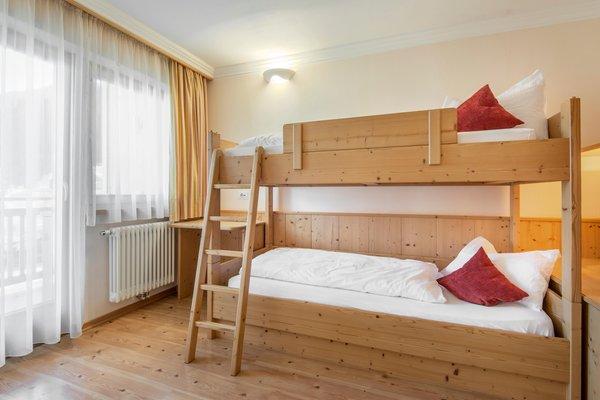 Foto della camera Residence Angelika