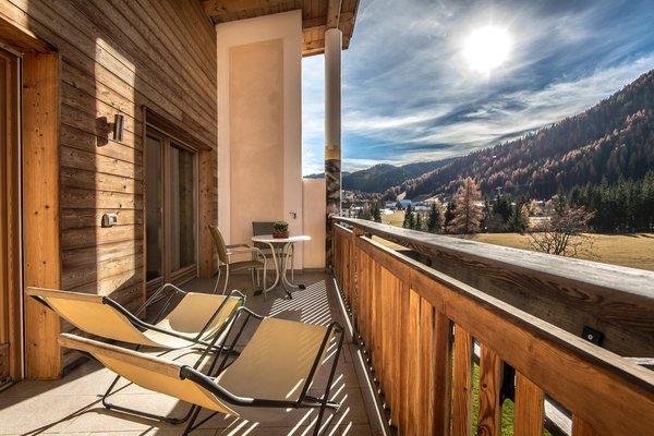 Foto del balcone Angelika
