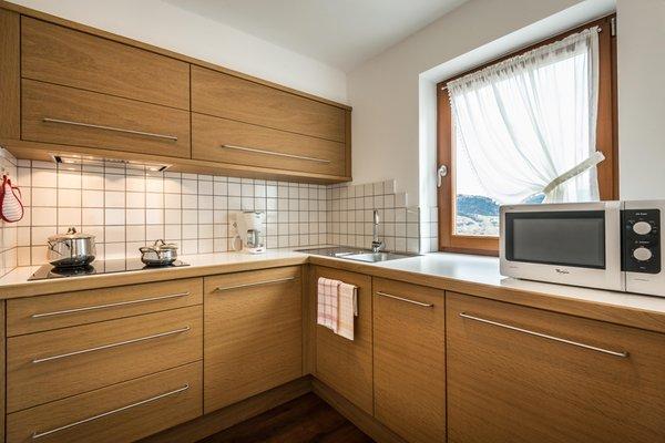 Photo of the kitchen Sainsom