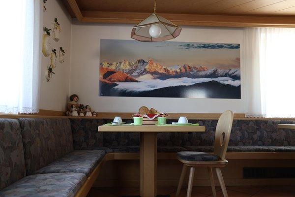 La colazione Garni (B&B) Belvedere