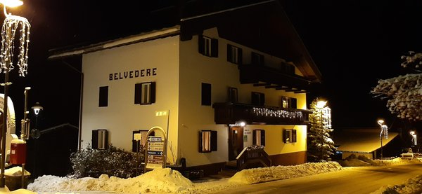 Winter Präsentationsbild Garni Belvedere