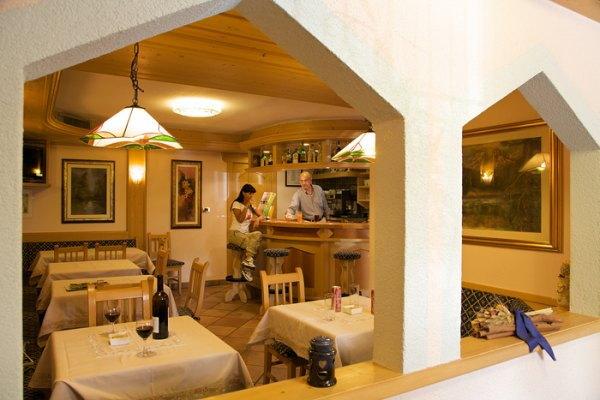 Photo of the bar Hotel Bellaria