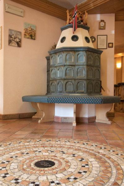 Photo of some details Bellaria