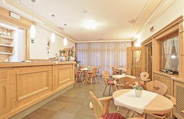 La colazione Olimpionico - Hotel 4 stelle