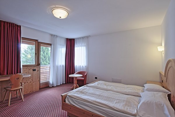 Photo of the room Hotel Olimpionico