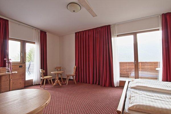 Foto della camera Hotel Olimpionico