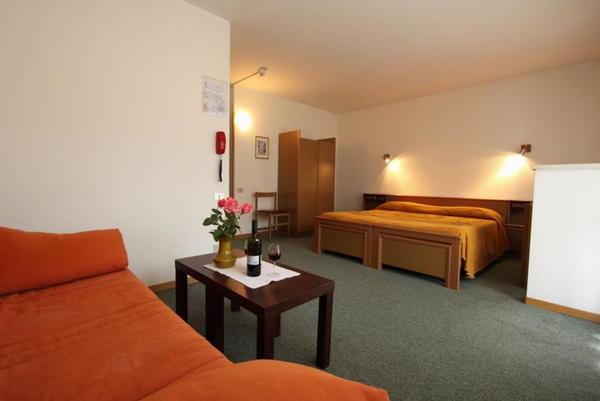 Photo of the room B&B (Garni) Rosengarten