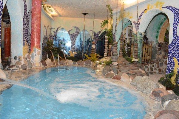 Foto del wellness Hotel Ancora